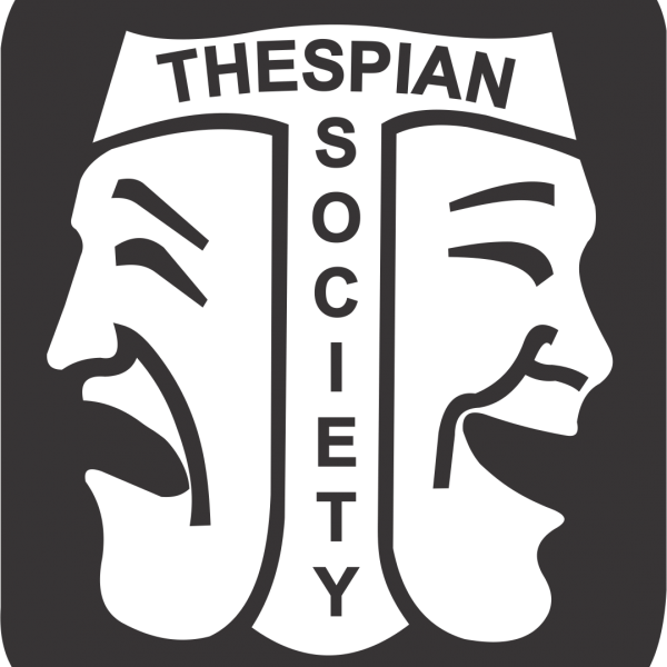 Thespian Honor Society