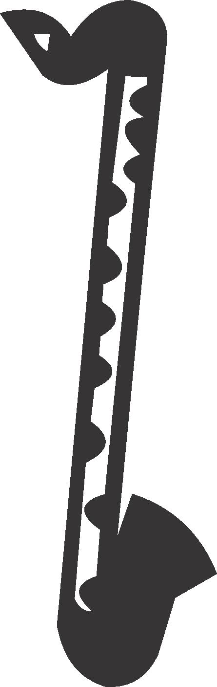 bass clarinet