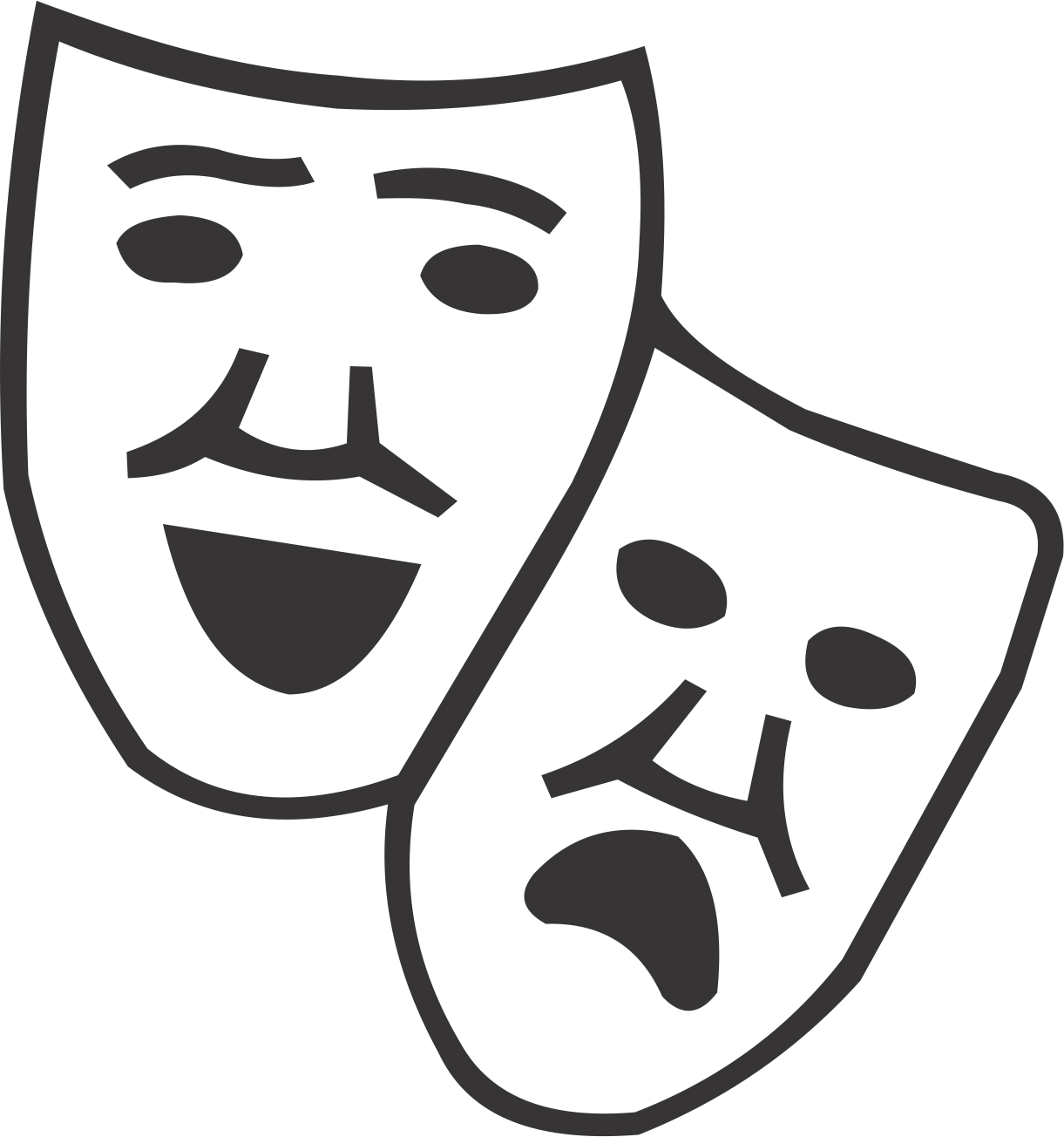 faces no banner