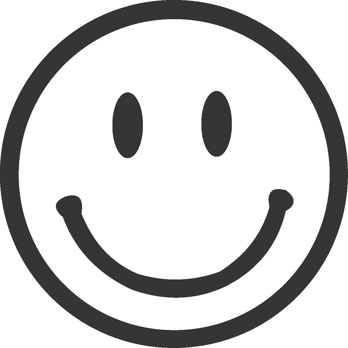 smiley face - USA Custom Jackets