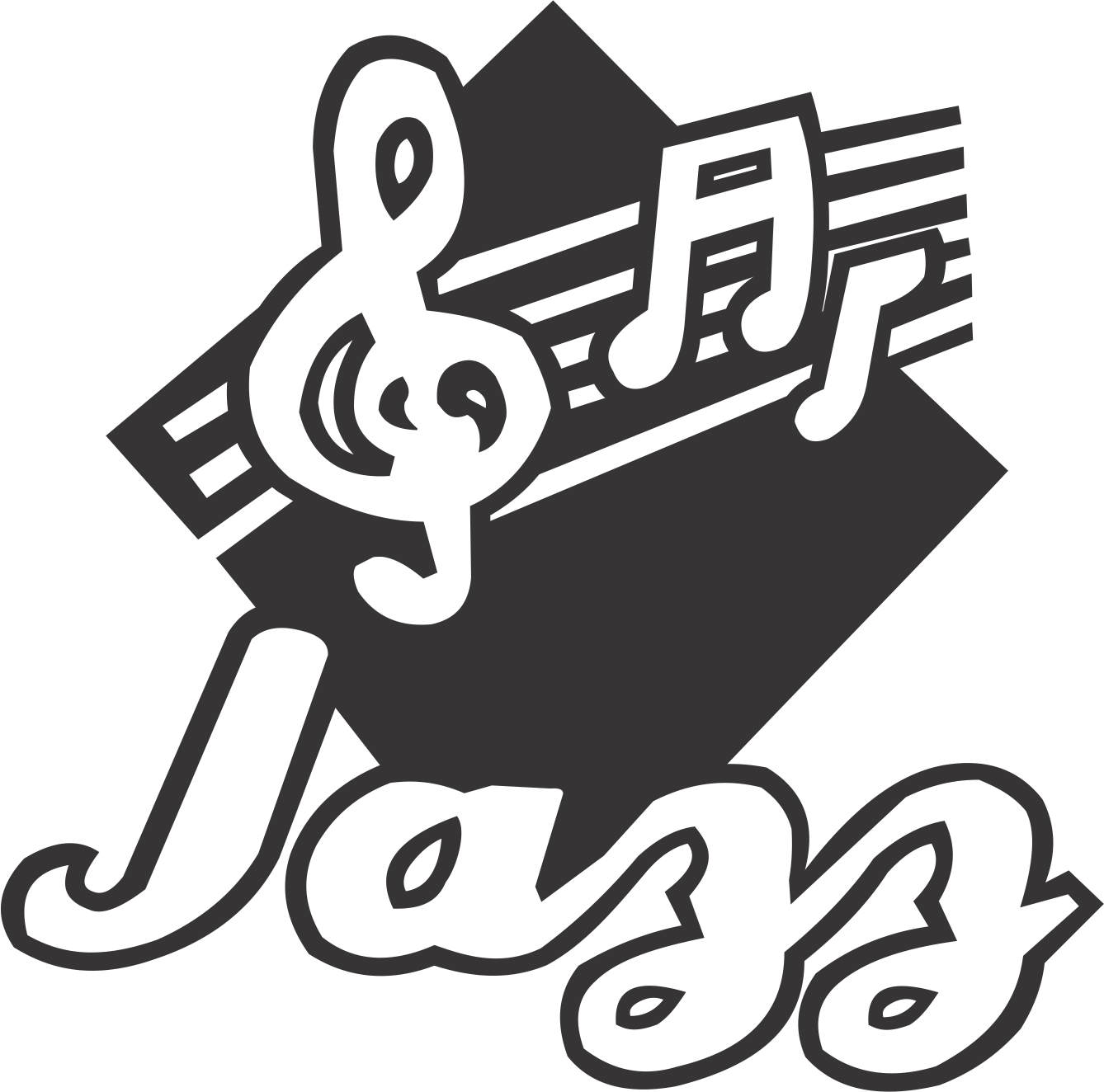 the jazz patch